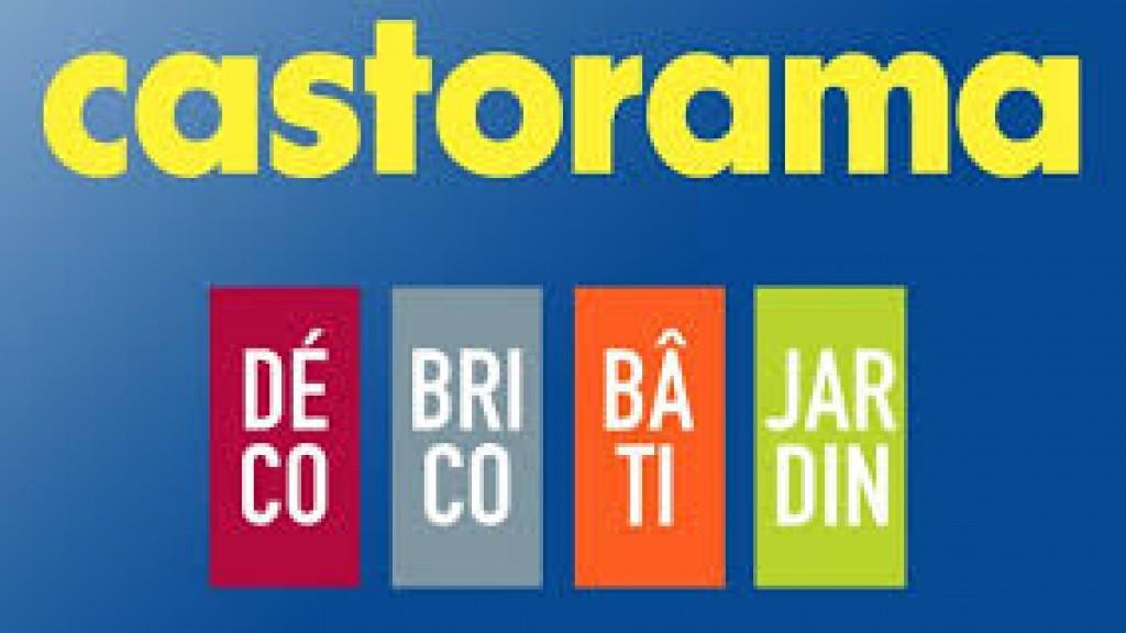 CASTORAMA-861-CASTORAMA-Cover