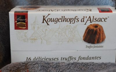 CHOCOLATERIE BRUNTZ
