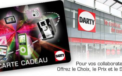 DARTY – FNAC