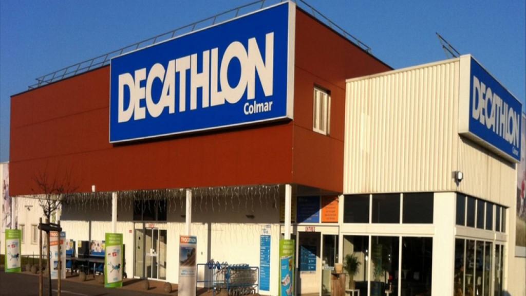 Decathlon-100-386-DECATHLON-Cover