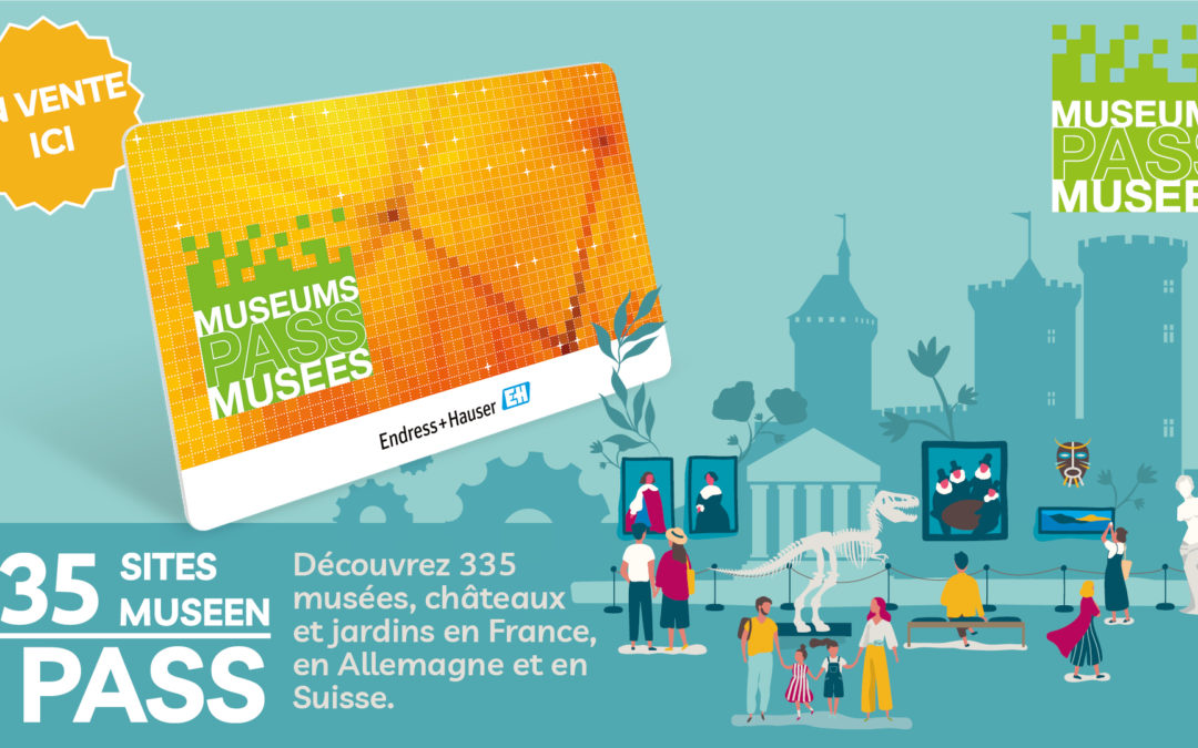 PASS MUSEES