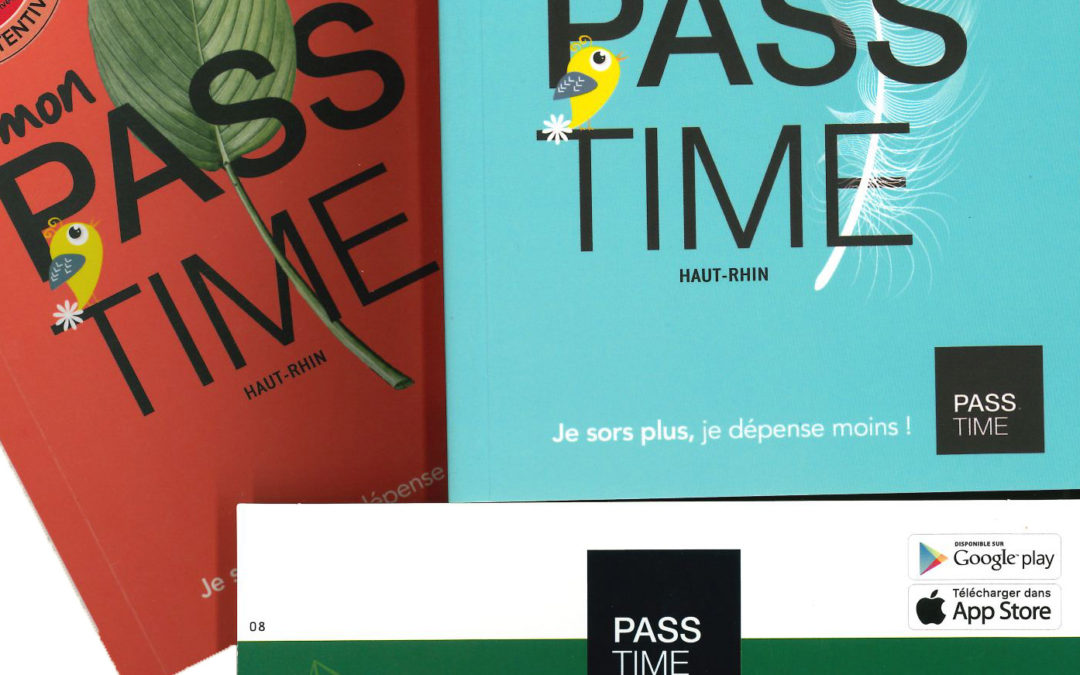 OFFRE PACK PASSTIME EDITION 2022 + GUIDE VERSION 2021 OFFERT