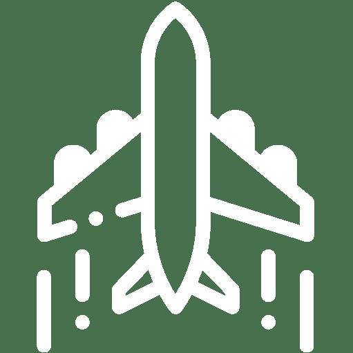 Icone d'avion