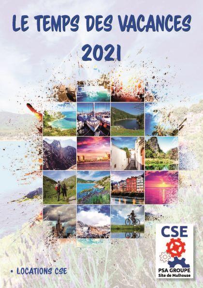 LOCATIONS ENCORE DISPONIBLES AU MOIS D'AOUT 2021