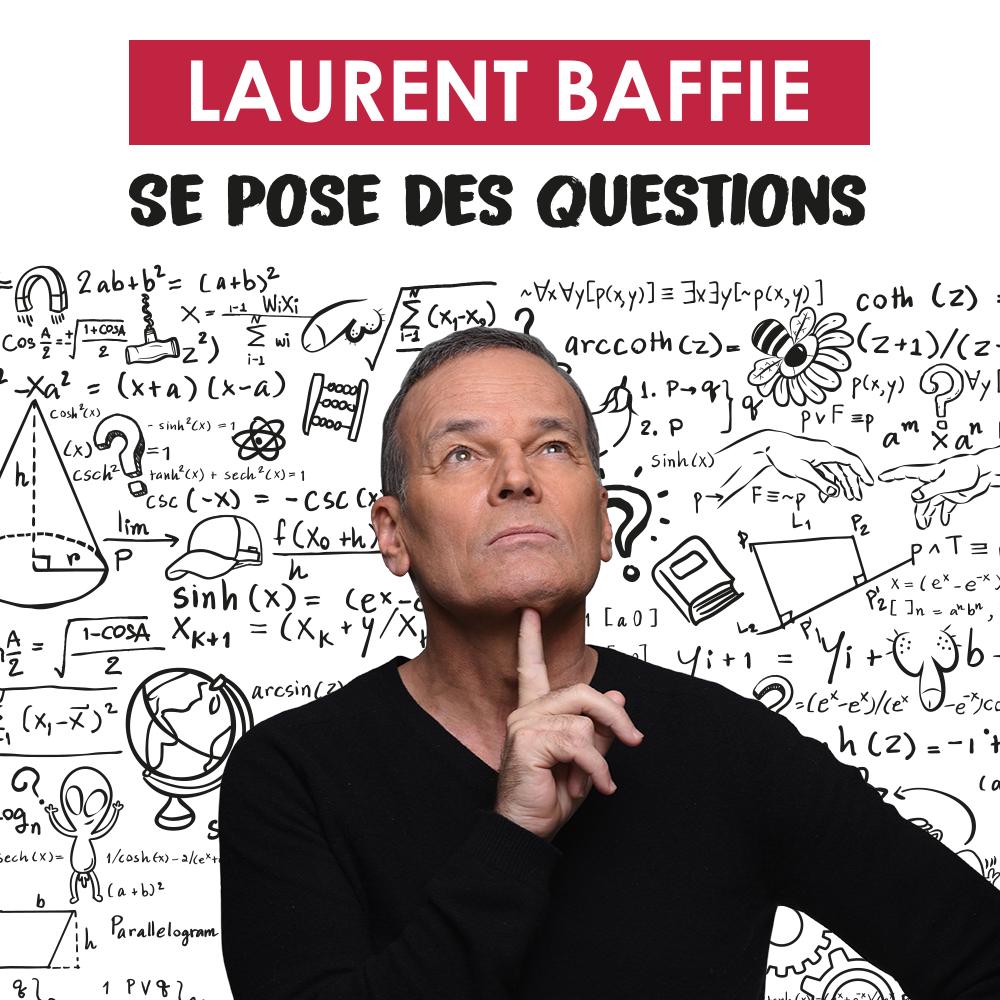 9ème Festival d'Humour : LAURENT BAFFIE