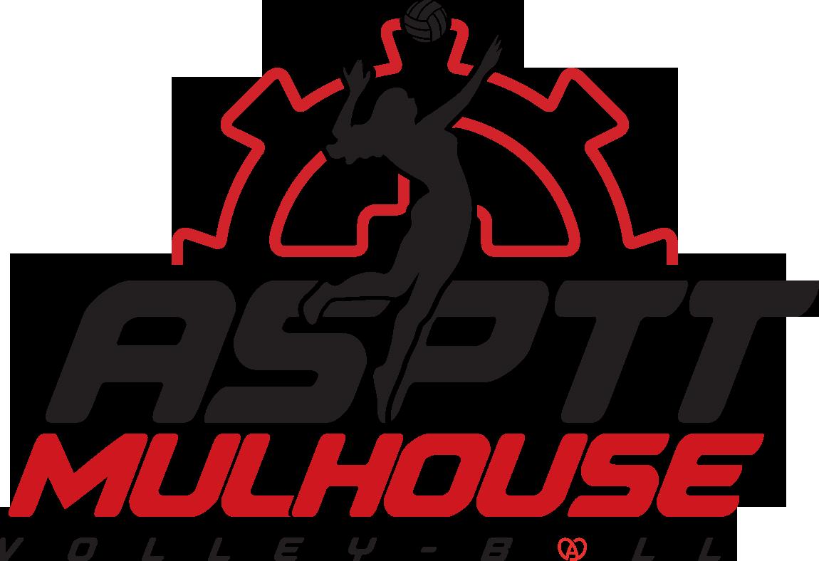 ASPTT MULHOUSE VOLLEY-BALL